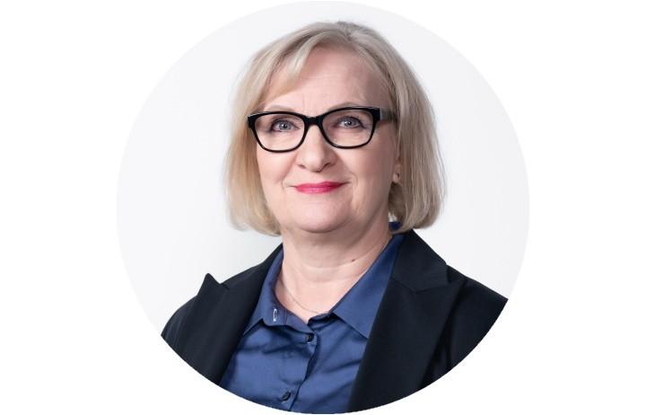 Anne Tuomainen