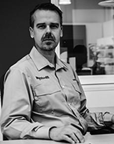 Jan Sarén
