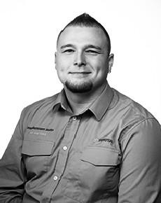 Jari Markkola