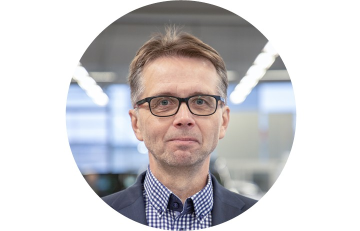 Juha Yliselä