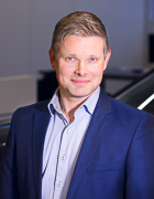 Jussi Mattila