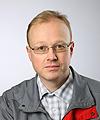 Leif Karlqvist