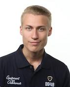 Kim Strömberg