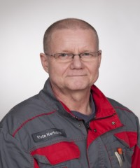 Risto Korhonen