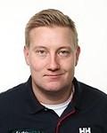 Stefan Holmström