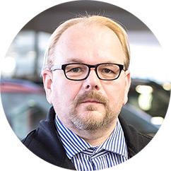 Marko Huhtikangas