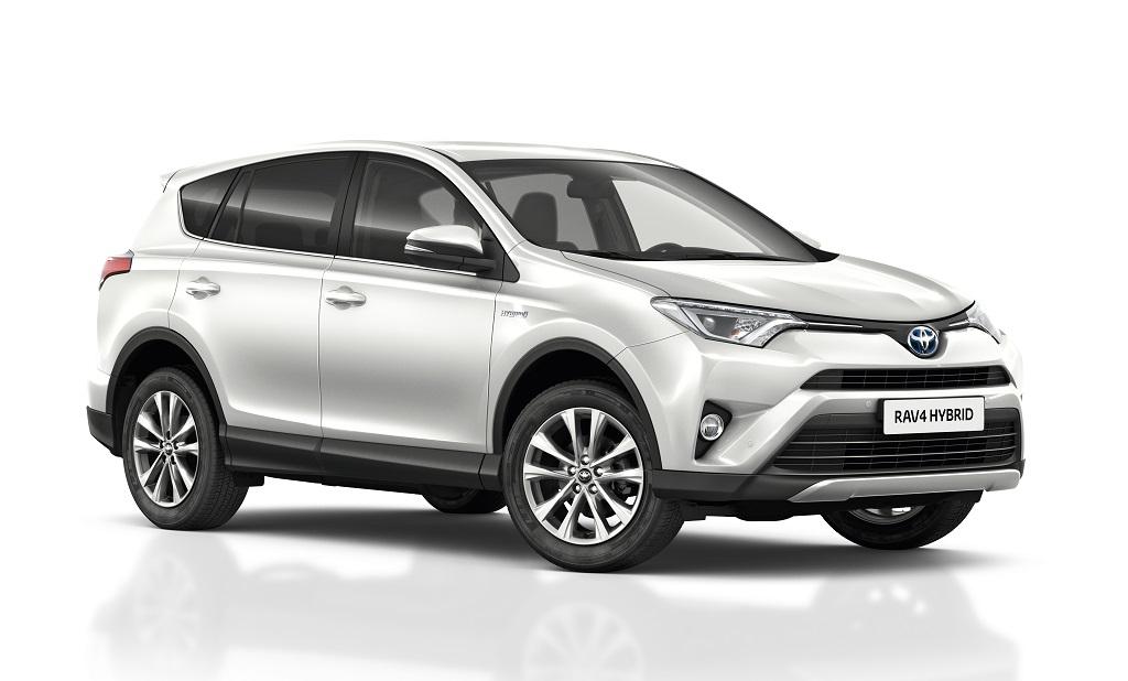 Etusivu gt; Uudet autot gt; Toyota gt; RAV4 gt; 2,5 Hybrid AWD Active