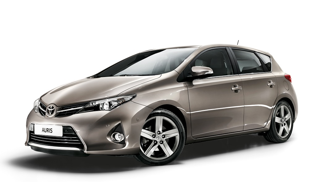 Toyota auris hybrid premium 2016 kokemuksia