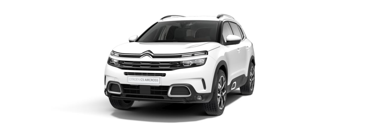 Citroën C5 Aircross BlueHDi 130 Shine EAT8 Automaatti