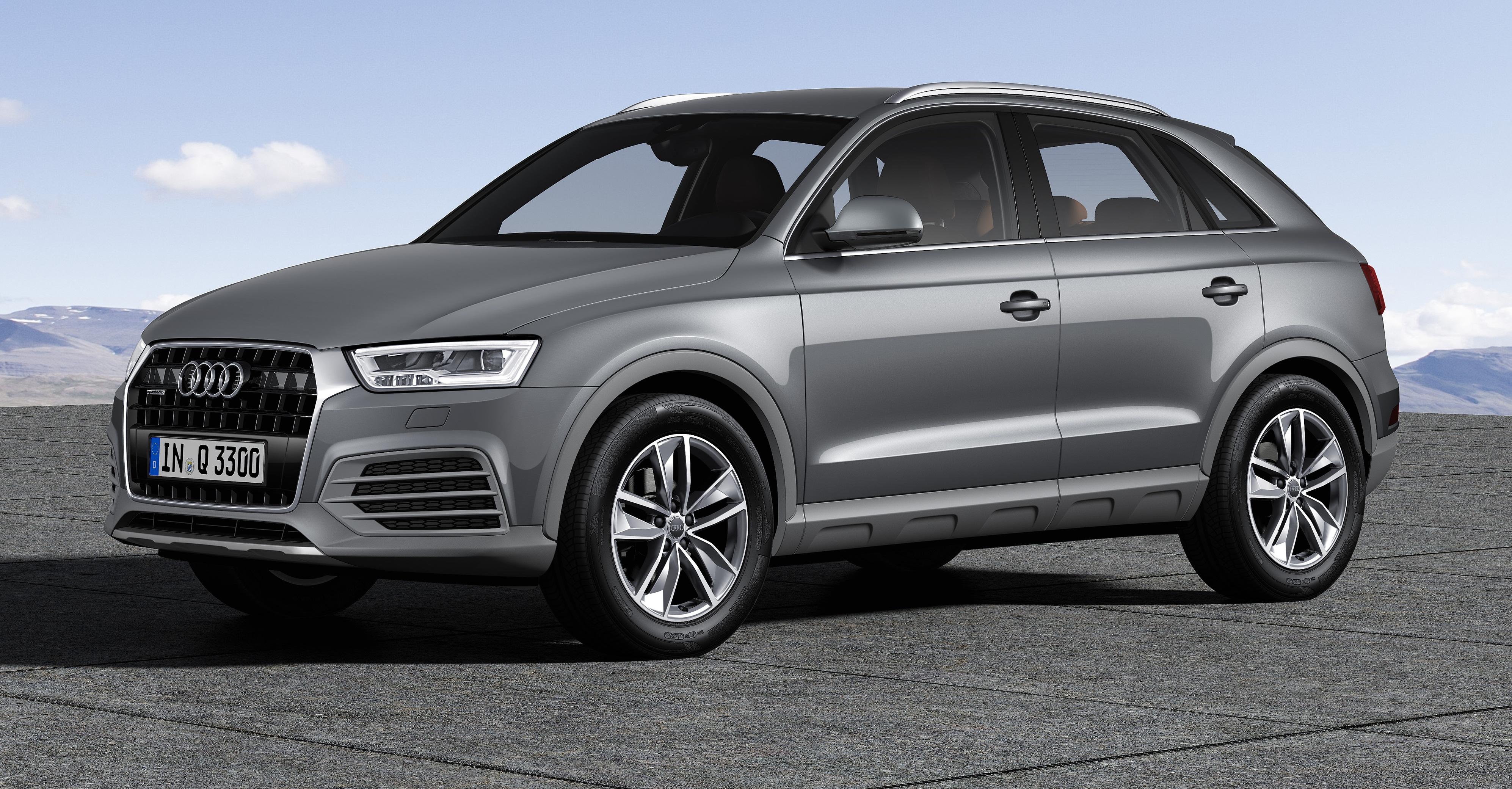 Audi huolto hinta