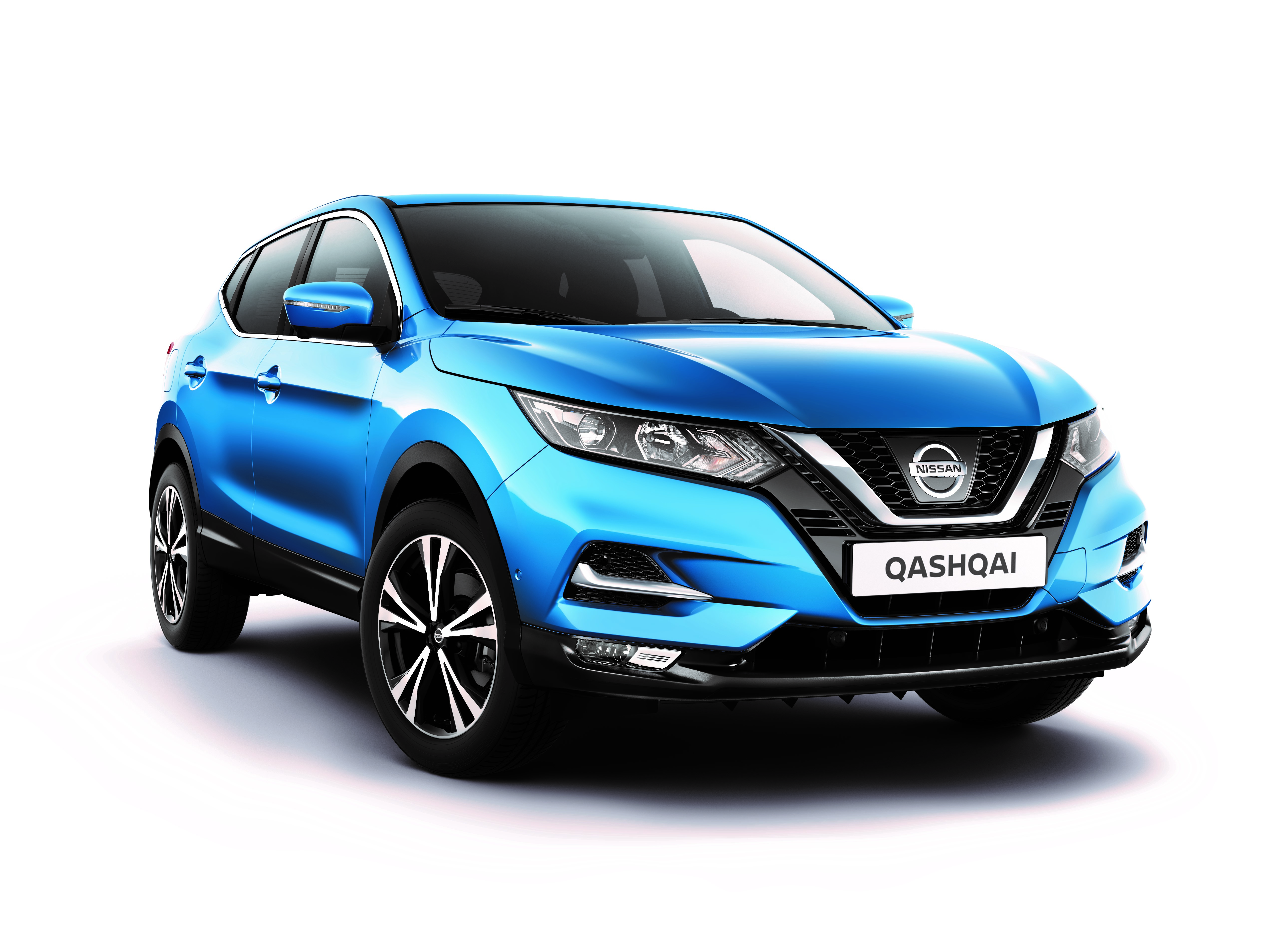 Nissan Qashqai dCi 115 Acenta 2WD 6M/T MY19 WLTP