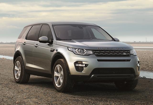 land rover discovery sport 2 0 td4 150 se business aut uudet autot autotie. Black Bedroom Furniture Sets. Home Design Ideas