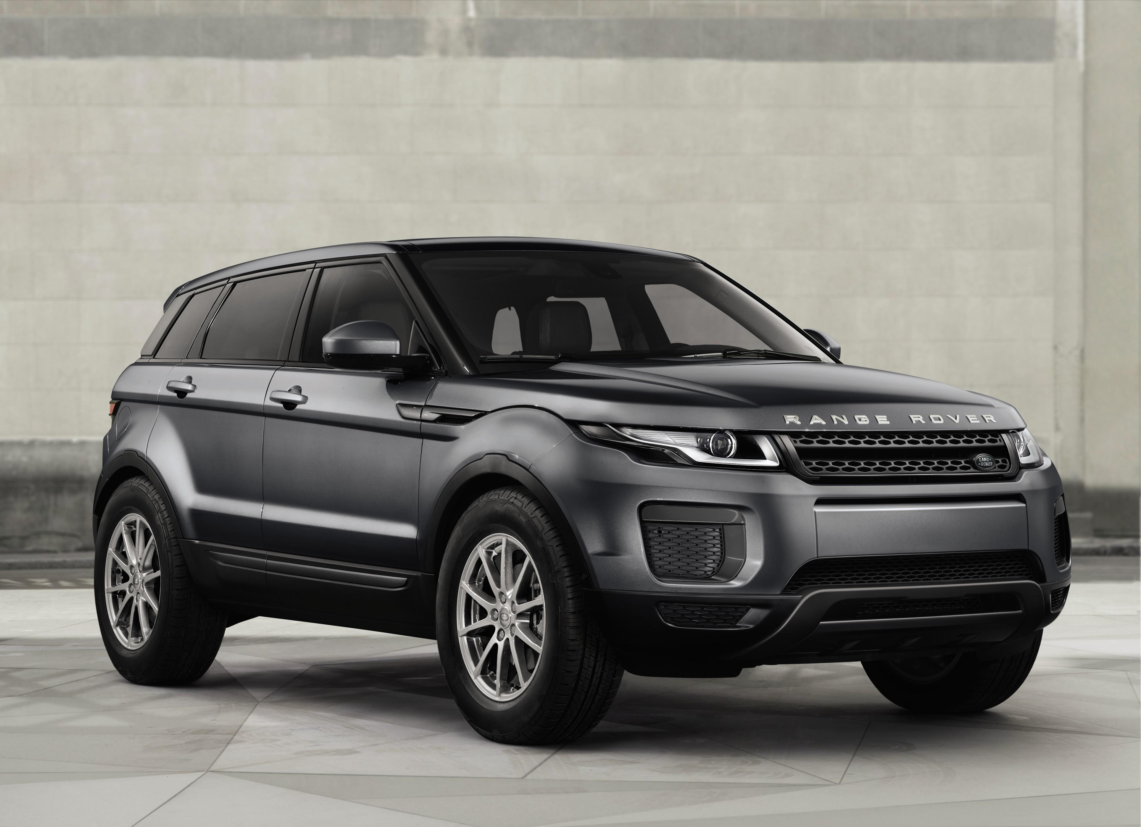 land rover range rover evoque 2 0 td4 150 aut pure business uudet autot autotie. Black Bedroom Furniture Sets. Home Design Ideas