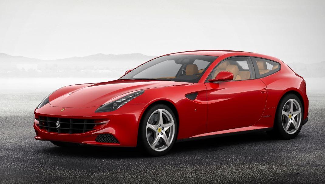 Ferrari Ff Autovero Ajoneuvovero Ja Autoverotiedot Autotie
