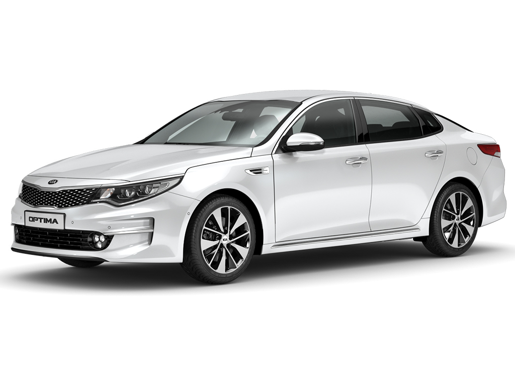 Kia Optima 1,6 T-GDI ISG Business Premium 4D DCT A/T