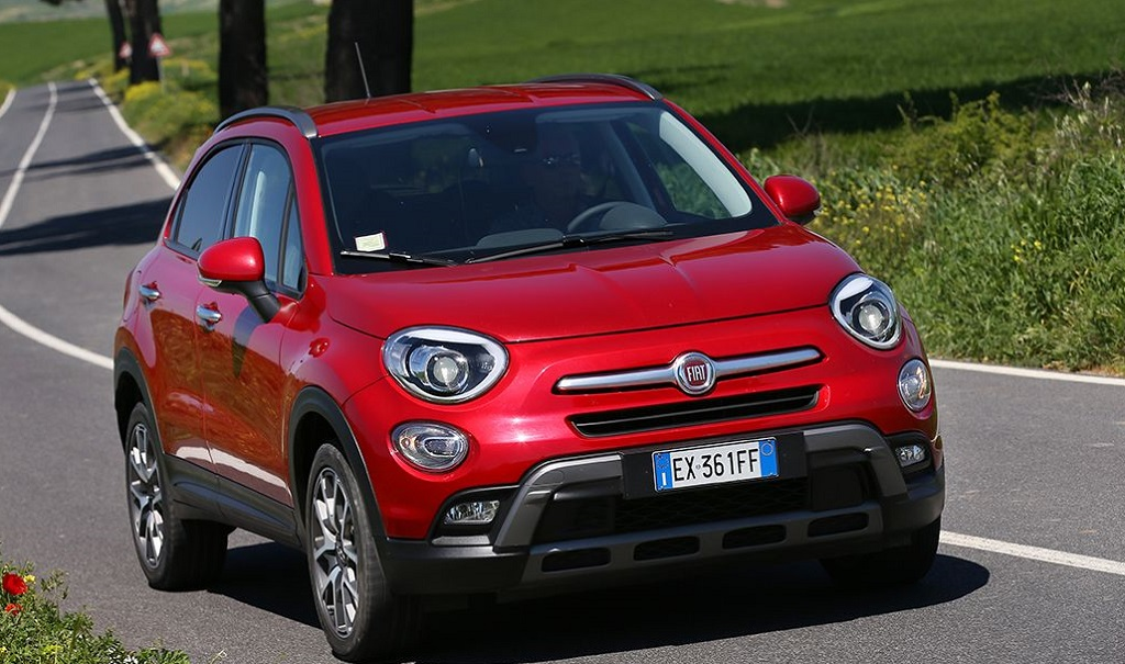 fiat 500x 1 4 multiair 140hv cross plus dct6 fwd metroauto. Black Bedroom Furniture Sets. Home Design Ideas