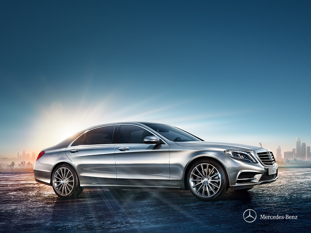 Mercedes-Benz S Mercedes-AMG S 65 L