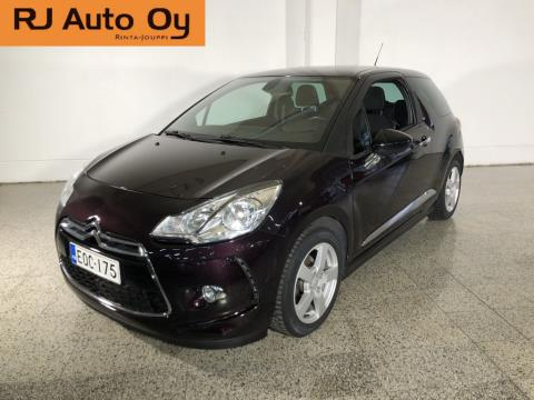 CITROEN DS3 82hv So Chic