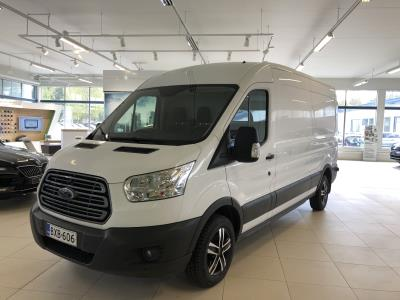 Ford Transit Van 310 2,2 TDCi 125 hv Trend L3 H2 etuveto 4,19