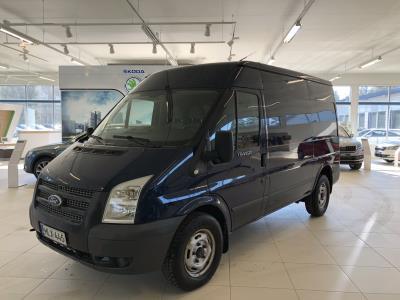 Ford Transit TRANSIT Umpikorinen (BB) 5ov 2198cm3