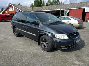 Chrysler Grand Voyager Tila-auto