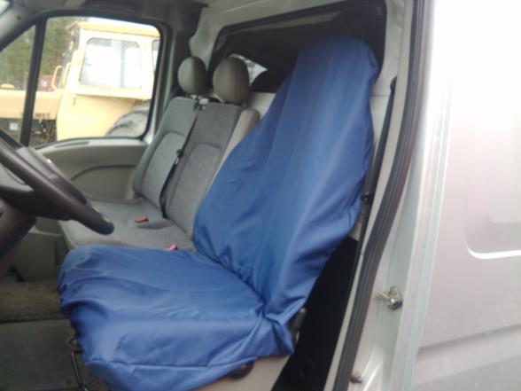 CAR-ANT työsuoja CAR-ANT istuinsuoja Car-Ant Istuinsuojat työkäyttöön