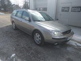 Ford Mondeo 2.5 STW automatic 2.5 Farmari V6