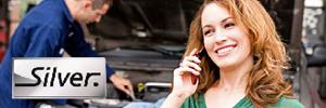 Silver - edullisempi vaihtoehto Mazdasi huoltoon
