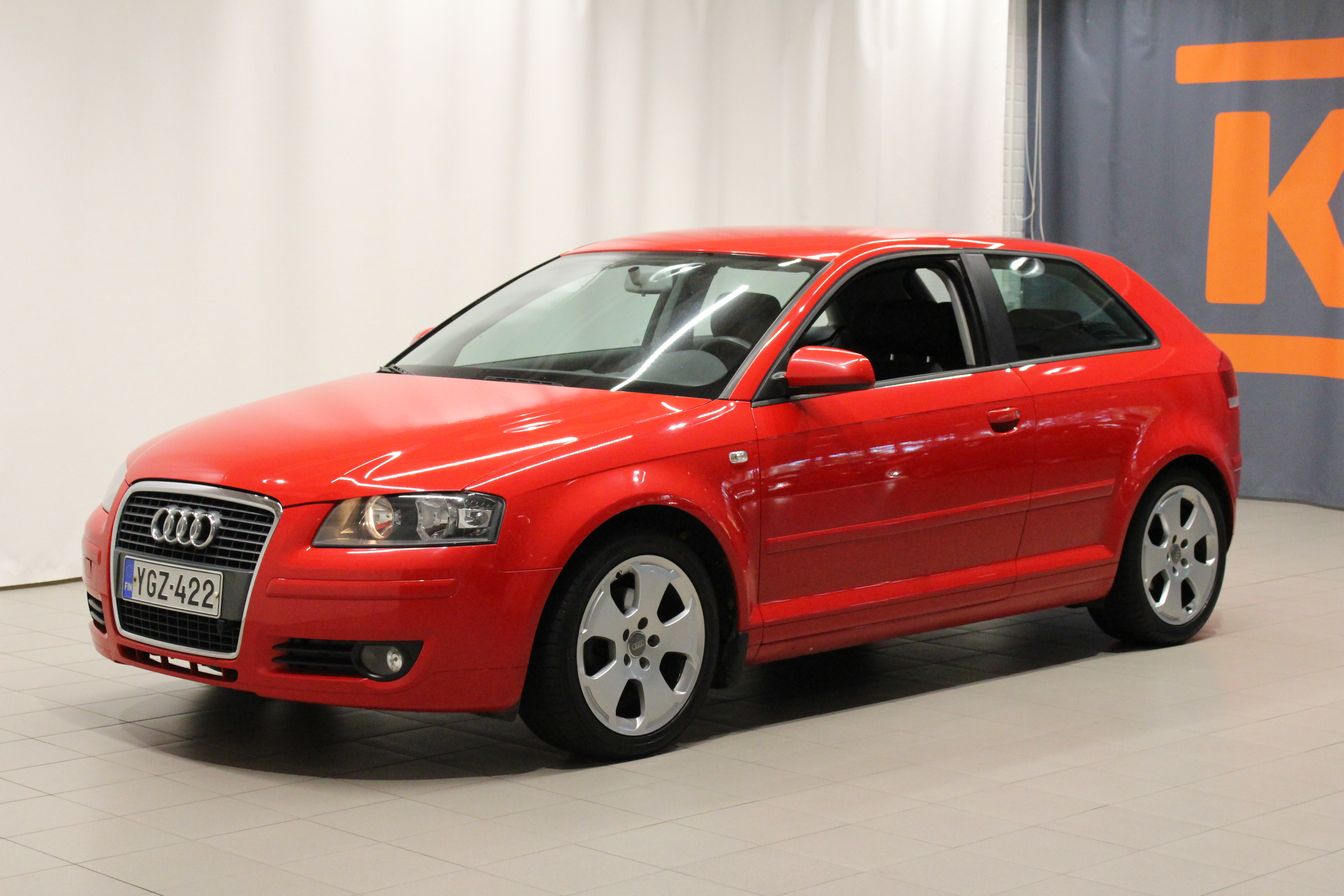 Audi A3 Compact Coupe Ambition 1,4 TFSI 92 kW Business
