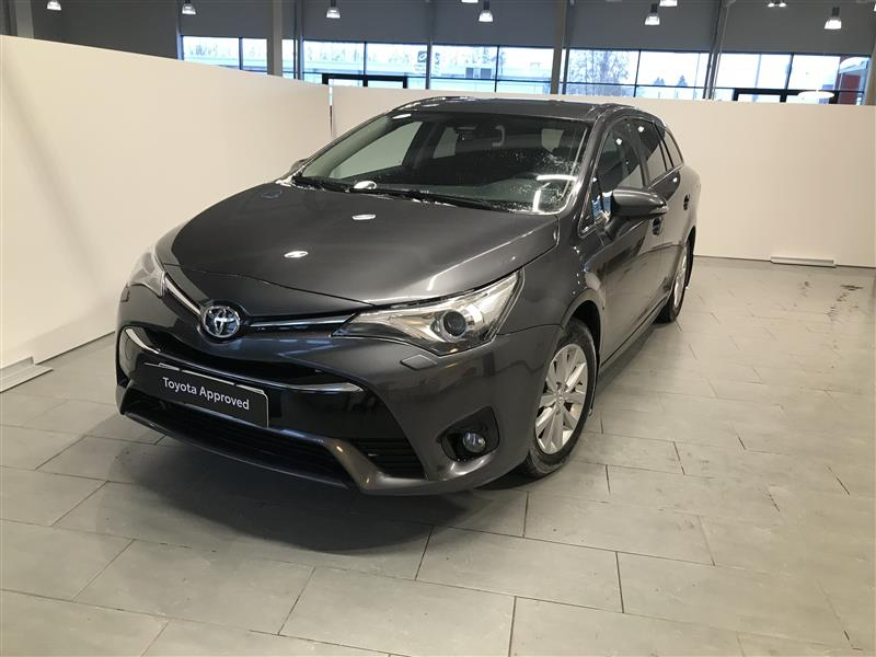 TOYOTA AVENSIS 1,8 Valvematic Active Touring Sports Multidrive S