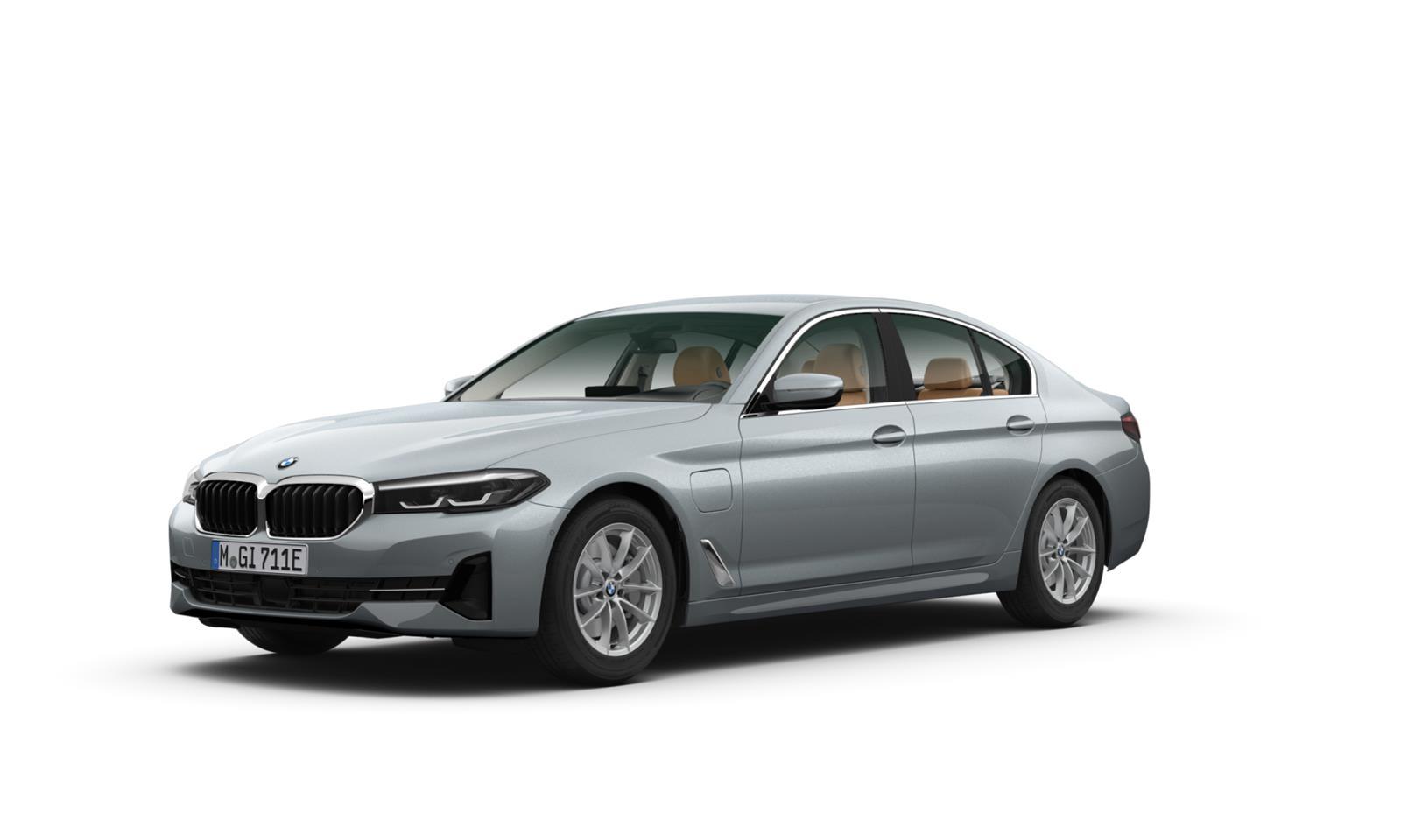 BMW 530 G30 Sedan 530e xDrive A Charged Edition
