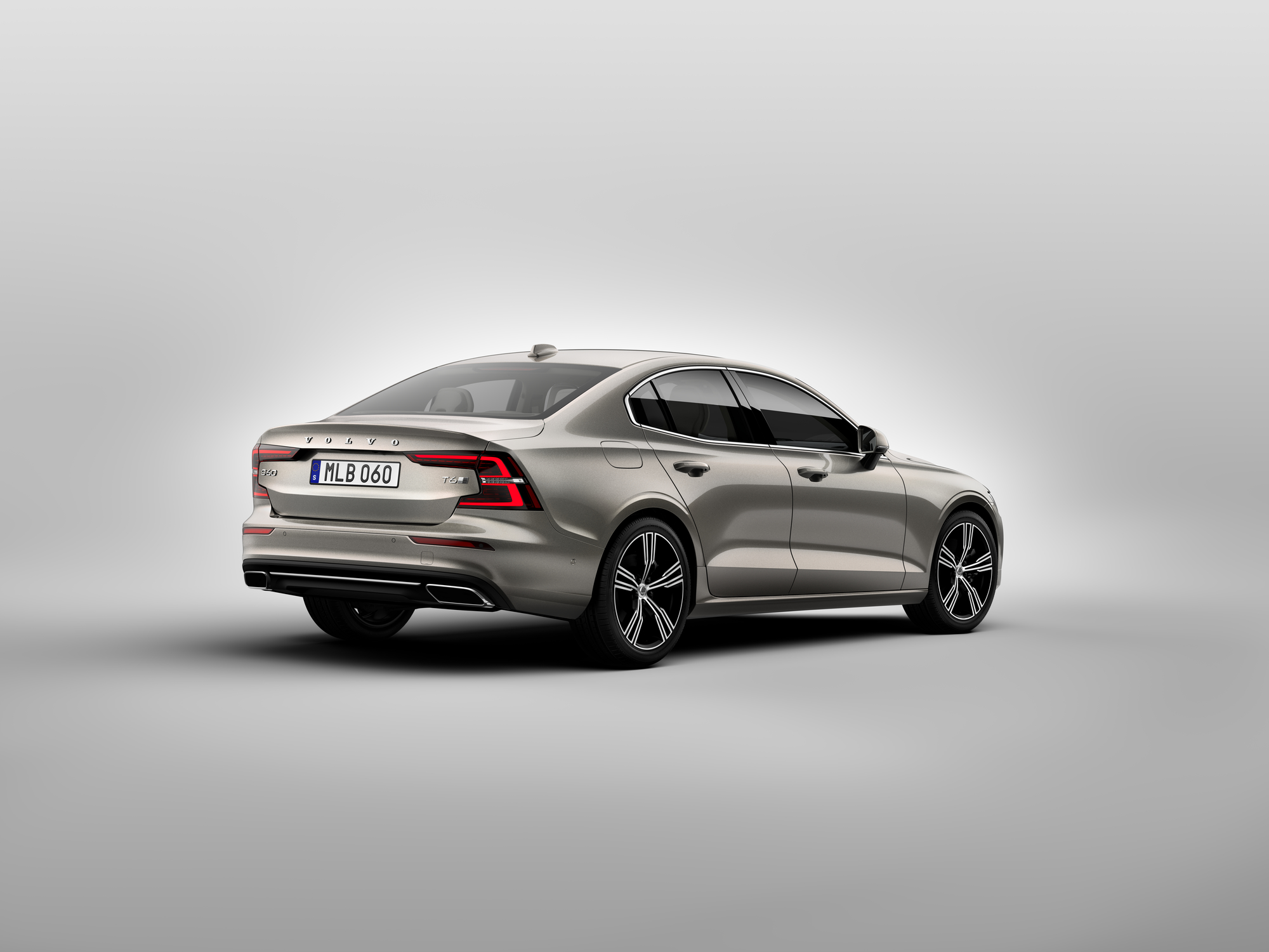 Volvo S60 T5 >> Tehdastilaus Volvo S60 T5 Business Inscription Aut Kayttoauto