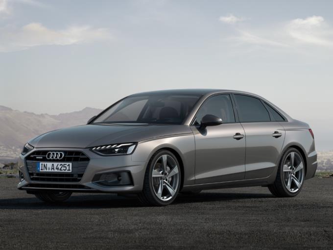 poimittu tulokas verkossa myytävänä Audi A4 Sedan Business S line 45 TFSI 180 kW MHEV quattro S ...