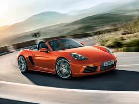 Ääni: Tyypillinen Porsche