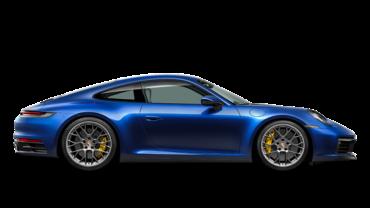 911 Carrera 4S