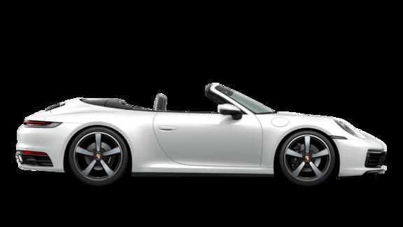 Porsche 911 911 Carrera 4 Cabriolet