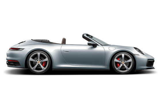 Porsche 911 911 Carrera S Cabriolet