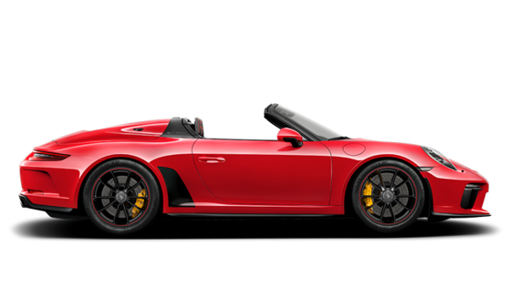 Porsche 911 911 Speedster
