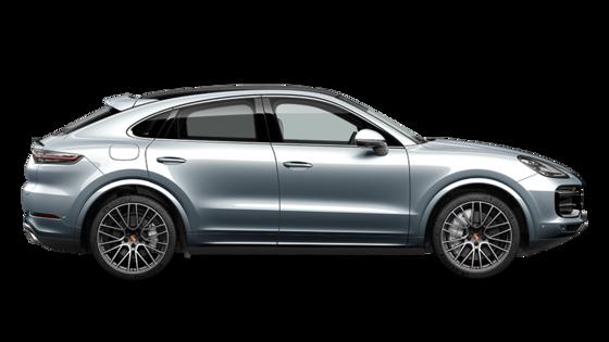 Porsche Cayenne Cayenne S Coupé