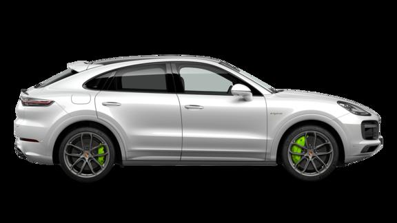 Porsche Cayenne Cayenne Turbo S E-Hybrid Coupé