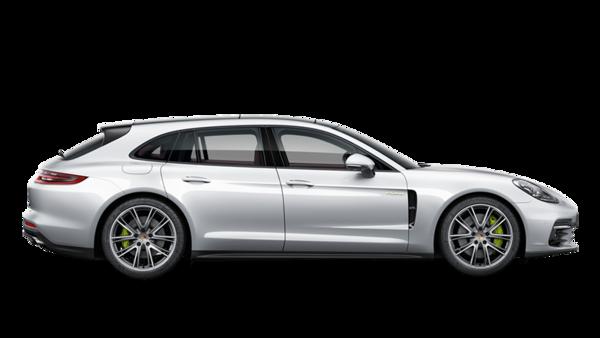 Porsche Panamera Panamera 4 E-Hybrid Sport Turismo 10 Years Edition
