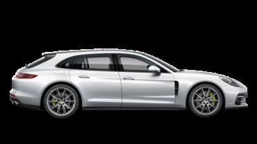 Panamera 4 E-Hybrid Advantage Package Sport Turismo
