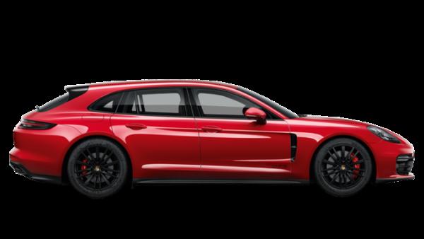 Porsche Panamera Panamera GTS Sport Turismo