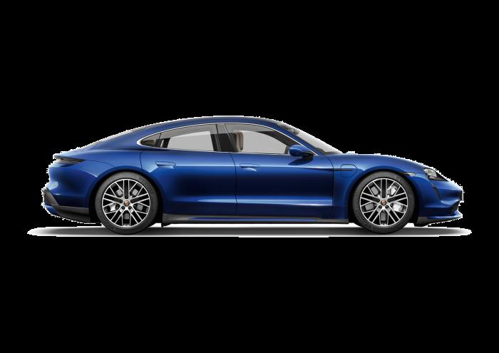 Porsche Taycan Taycan Turbo