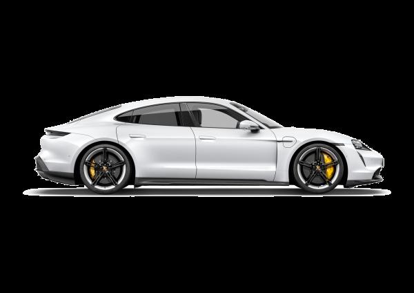 Porsche Taycan Taycan Turbo S