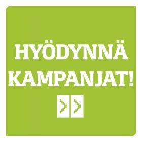 Karlan Tammi-Helmikuun tarjoukset