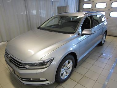 Volkswagen Passat Variant Comfortline 2,0 TDI 110 kW BlueMotion Technology DSG-autom.