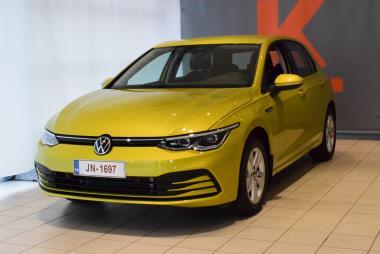 Volkswagen Golf Golf 1,5 TSI 96 kW