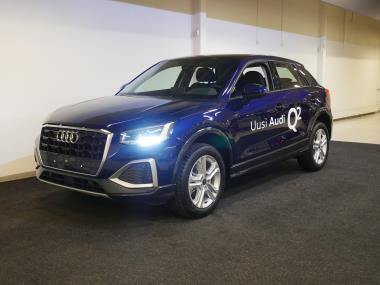 Audi Q2 Business Advanced 35 TFSI 110 kW S tronic