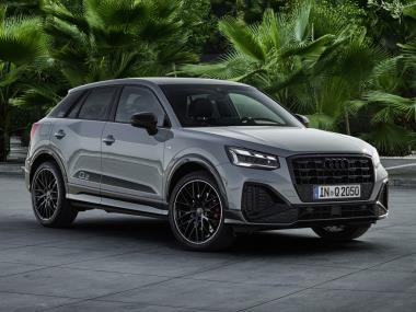 Audi Q2 Business Advanced 35 TFSI 110 kW S tronic